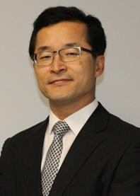 Dr. Byung Jin Choi